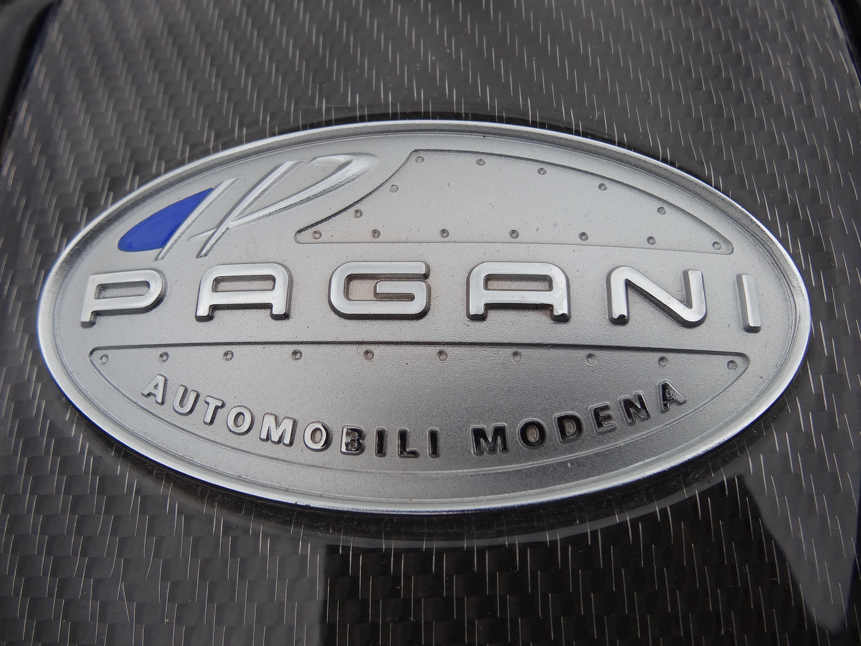 Luxury Vehicles Logo: Wallpapers For > Pagani Logo Wallpaper