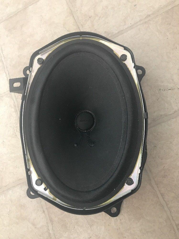 new nissan bose front door speaker for maxima, altima, pathfinder