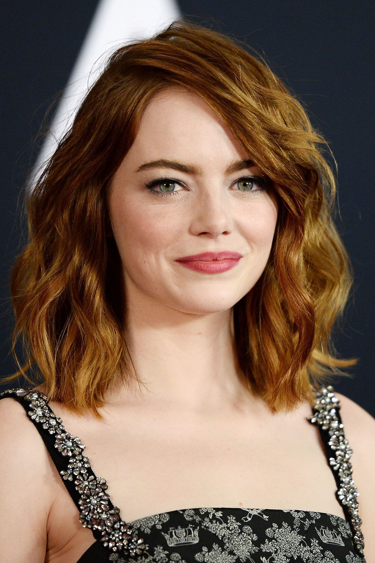 Hair Crush: Emma Stone is the Ultimate HairChameleon