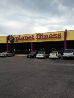 Planet Fitness Workout