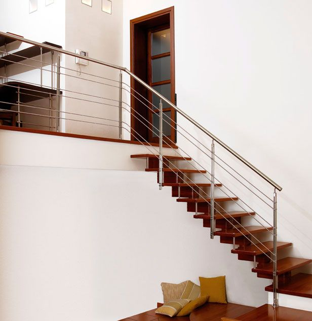 Best Cast Link Spiral Stairs Straight Stairs Modular 400 x 300