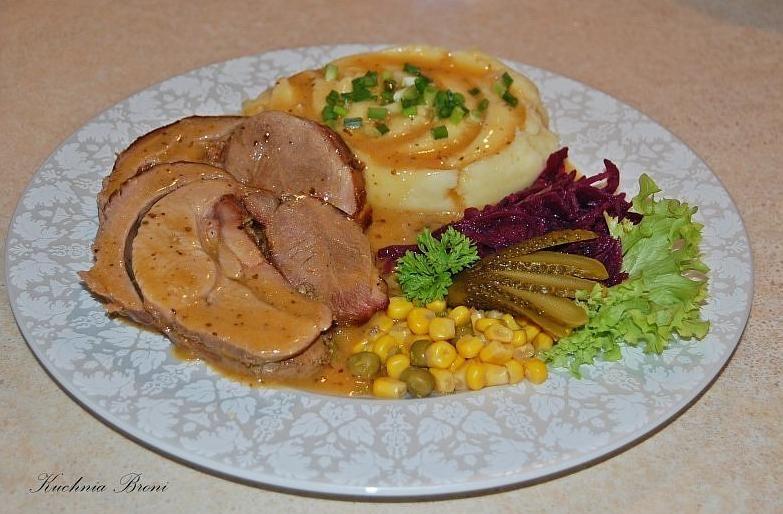 Kuchnia Broni Cooking Ethnic Recipes Food Pork