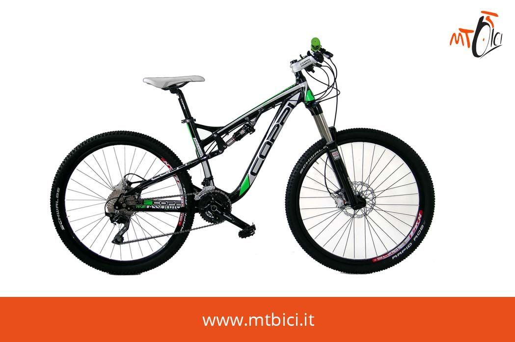 Mtb Uomo Assoluto 27,5 Xk1Z271220 Hardtail 27'' 20V Alluminio Coppi
