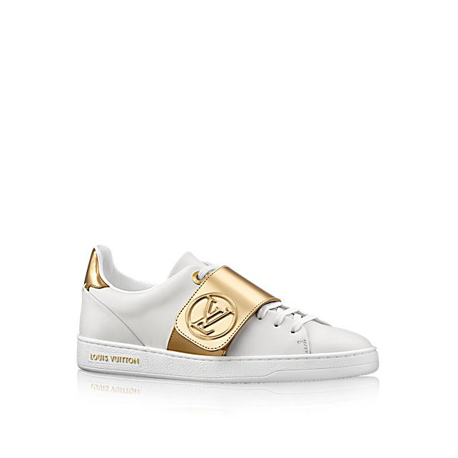 separation shoes 091ec 5ce28 Frontrow Sneaker in WOMEN s SHOES collections by Louis Vuitton