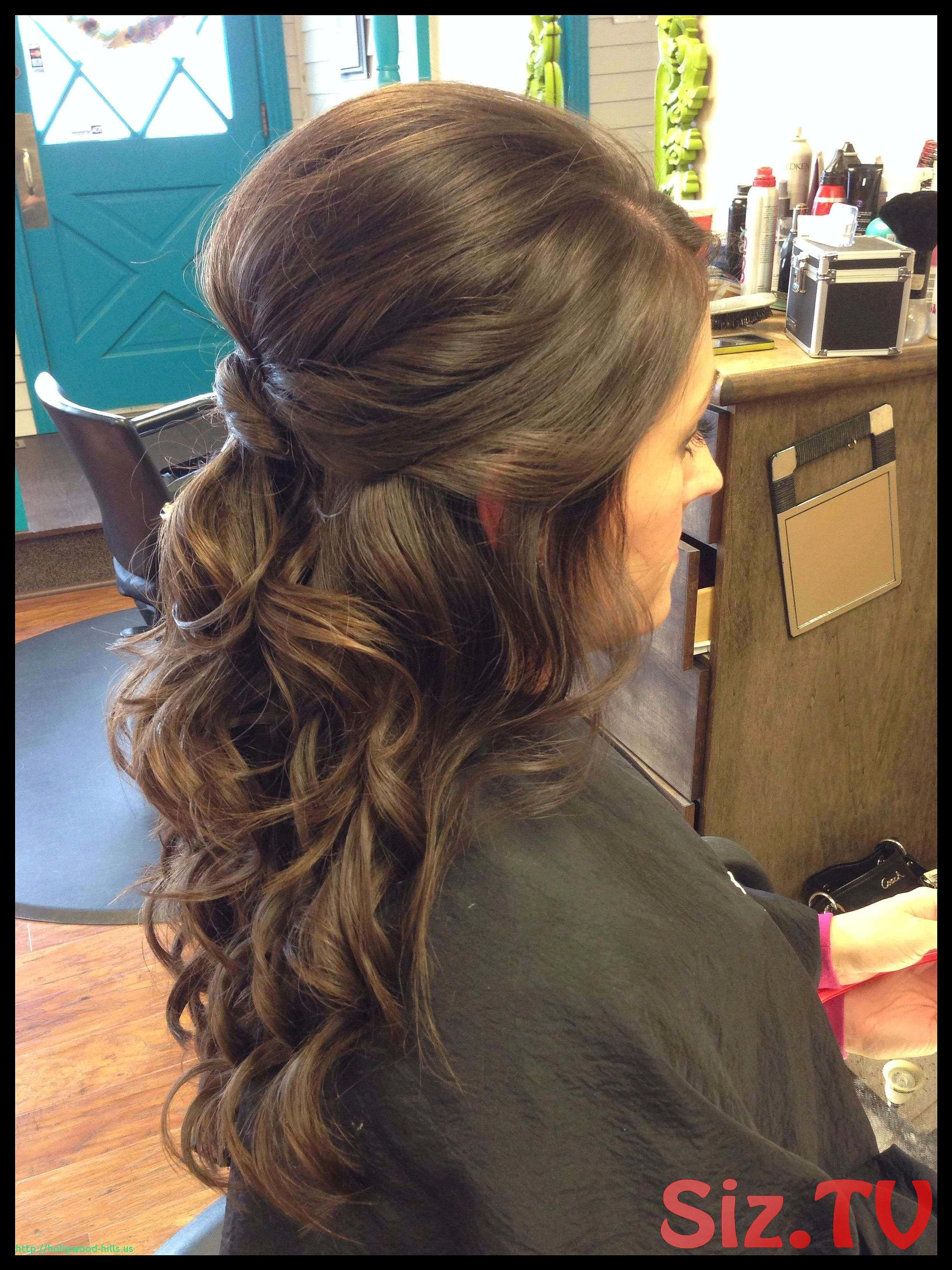 Half Updos For Long Hair New Half Updo Hairstyles Pinterest Gallery Half Updos For Long Hair New Half Up Straight Wedding Hair Elegant Wedding Hair Hair Styles