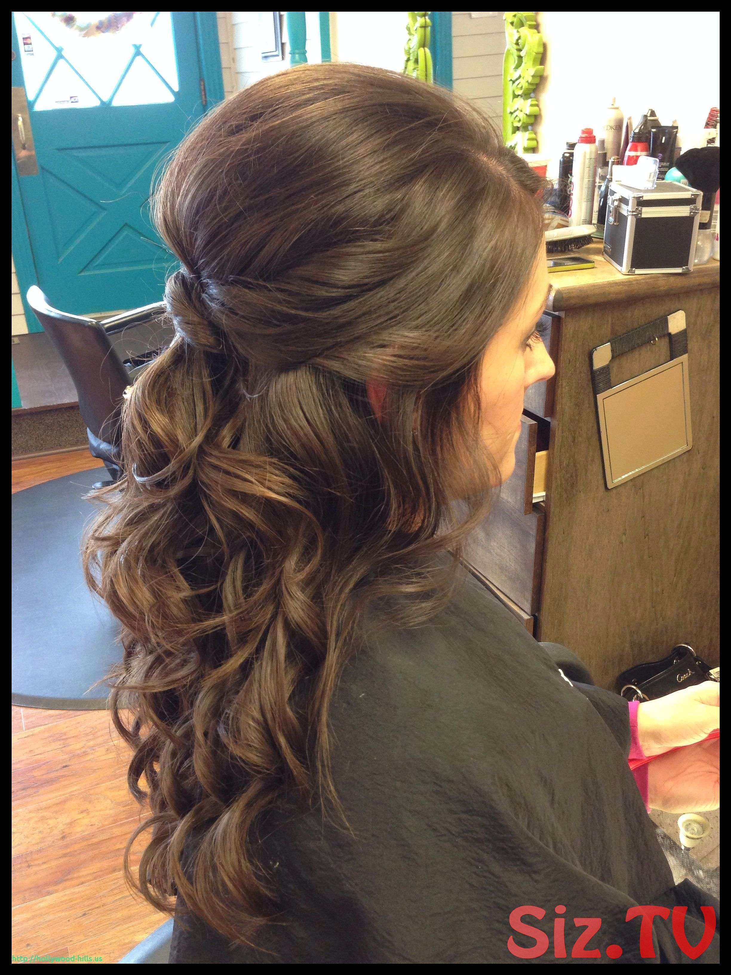 Half Updos For Long Hair New Half Updo Hairstyles Pinterest Gallery Half Updos For Long Hair New Half Up Hair Styles Straight Wedding Hair Elegant Wedding Hair