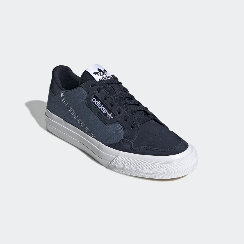 Continental Vulc Schoenen Legend Ink / Cloud White / Tech ...