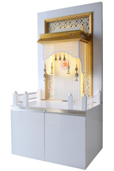 DEsigner Mandir for Home and Offices by The Mandir Store   pooja ...