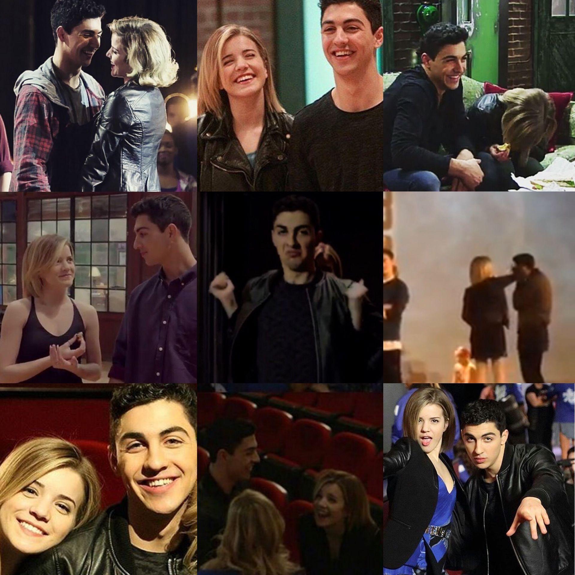 Trevor y Brittany se conocieron en el 2011 cuando se grabó el episodi… #fanfic # Fanfic # amreading # books # wattpad