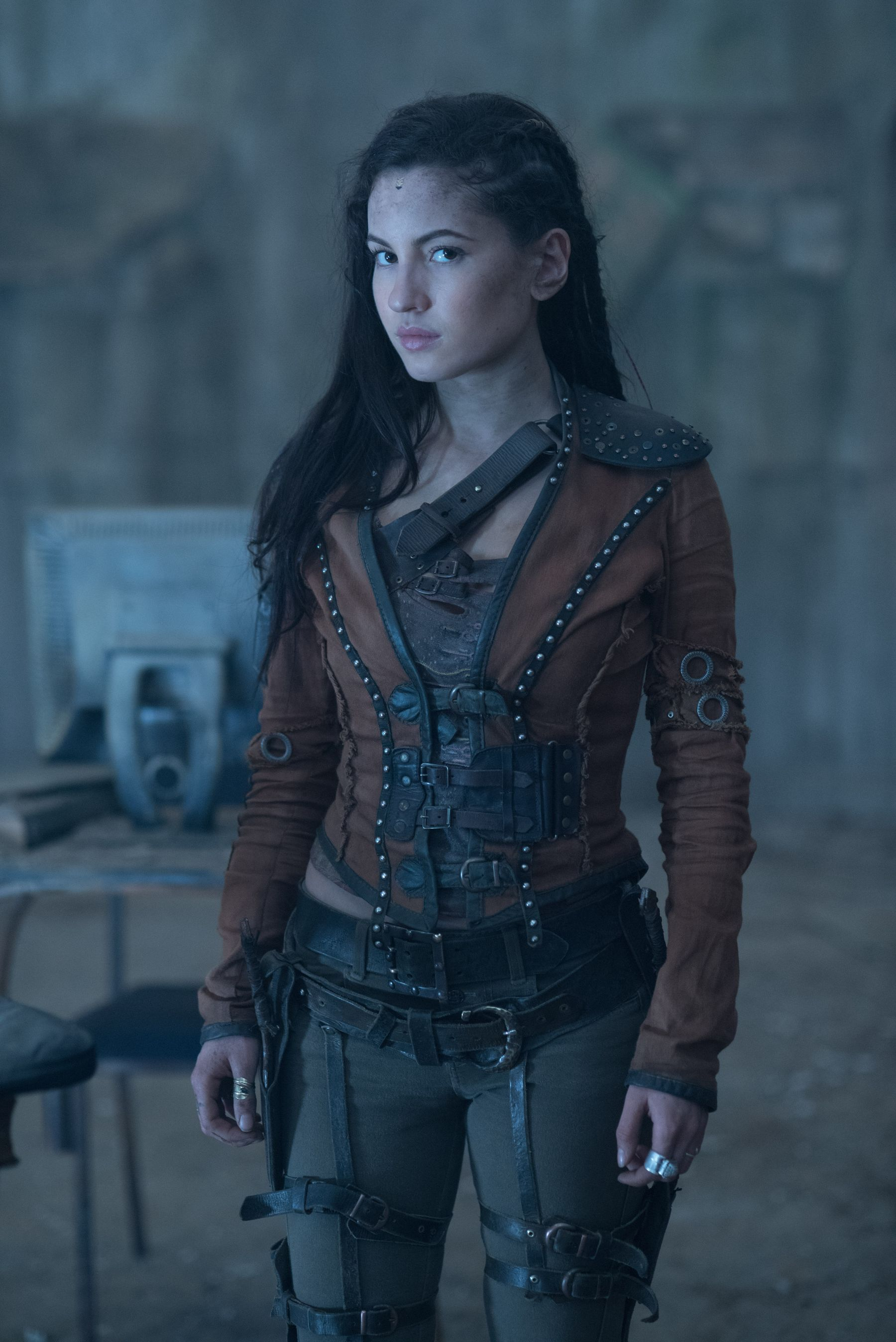 Elves, Druids And Humans: Here Are The Official 'Shannara Chronicles' Character Portraits