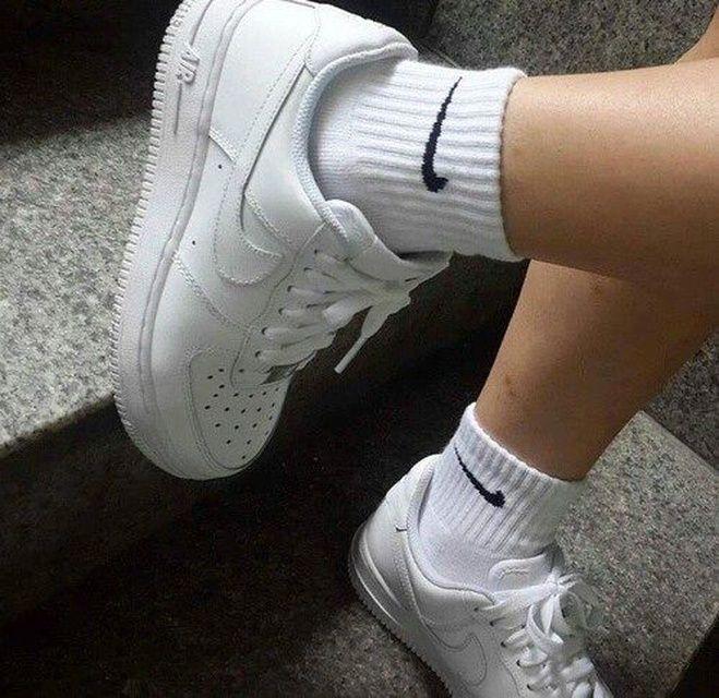café Recuperar gastos generales  WMNS Air Force   THE CUSTOM MOVEMENT   Shoes, Fashion, Nike