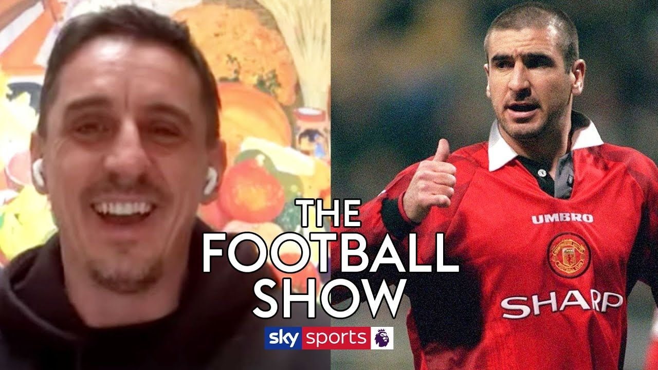 SUBSCRIBE PREMIER LEAGUE HIGHLIGHTS Gary Neville & Jamie