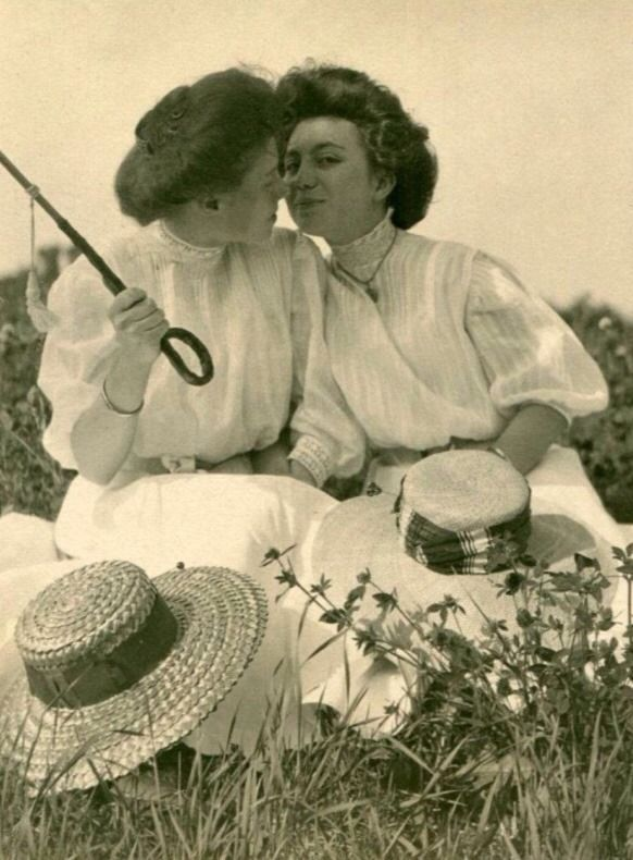 Ossetian women
