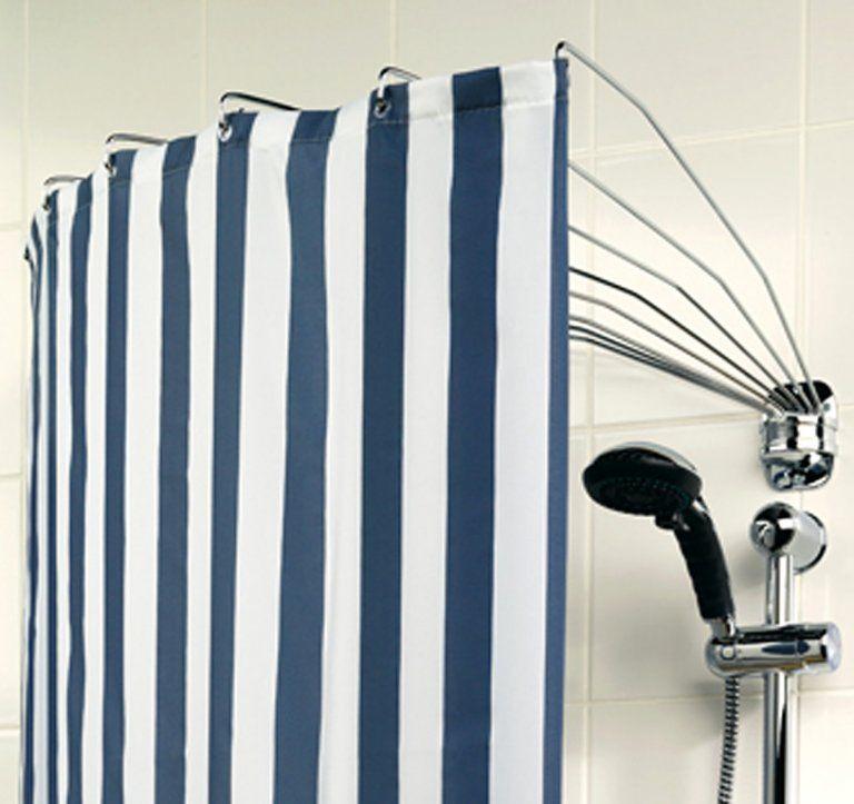 Duschrollo Ikea 71624 duschvorhang bad und baden duschspinne umbrella jpg 768 723