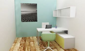 Modern And Contemporary Private Doctor Office Design