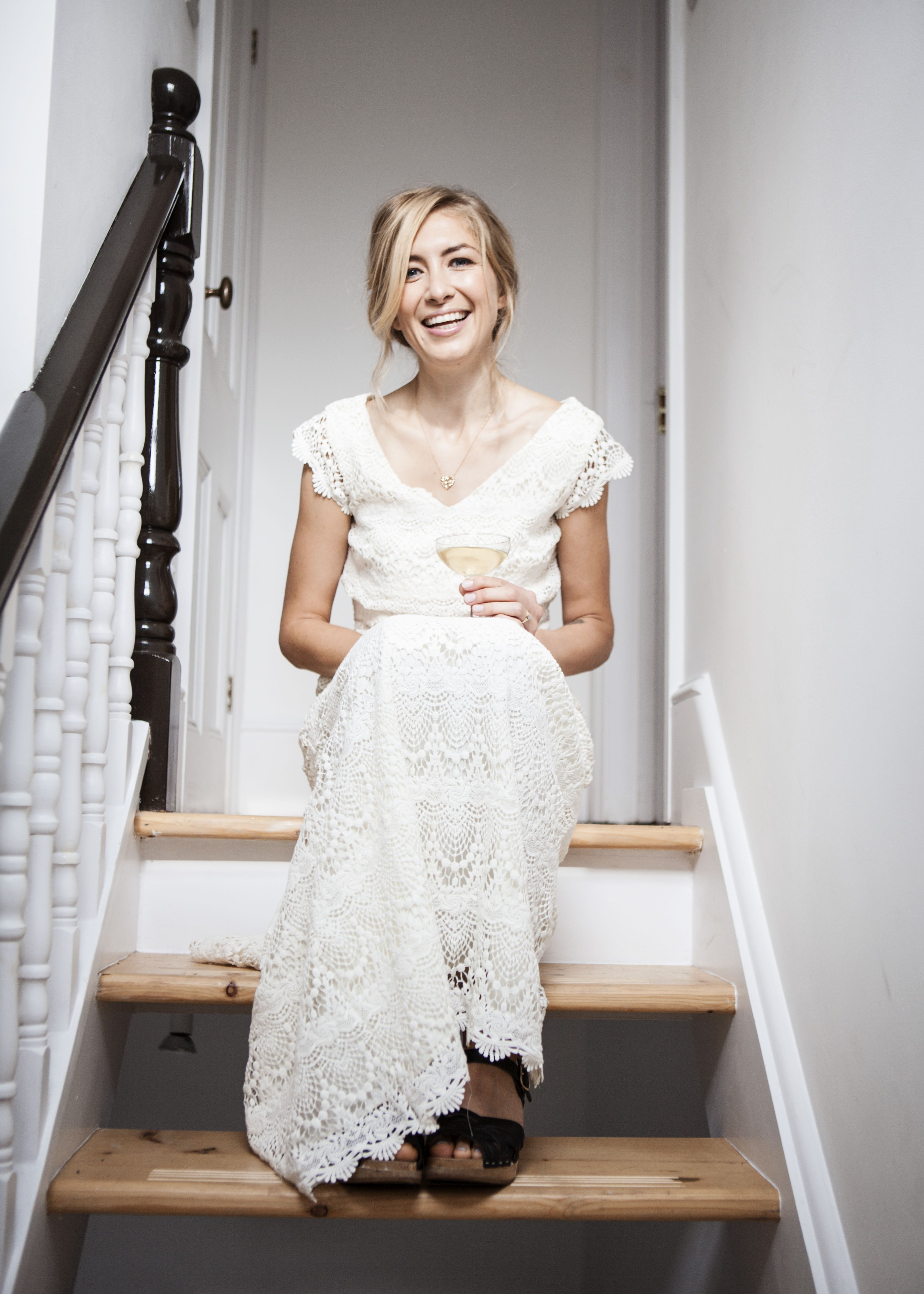 Made With Love Indie, $1,400 Size: 8 | Sample Wedding Dresses