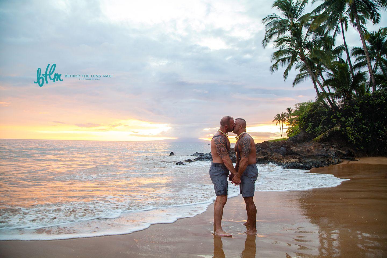 South Maui Location Paipu Beach Intimatewedding Weddings Mauicivilunions Www Behindthelensmaui