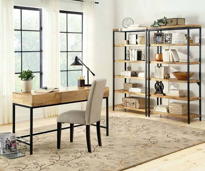 Explore Home Office Desks, Office Guest Rooms, And More!