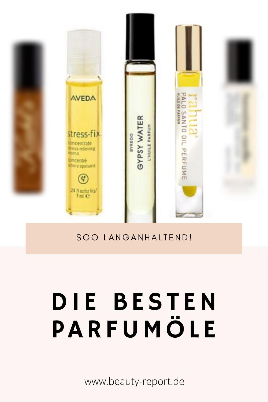 Parfumöl: Die besten langanhaltenden Düfte – Beauty Report