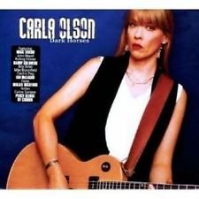 Carla Olson and & Mick Taylor - Dark Horses (NEW CD)