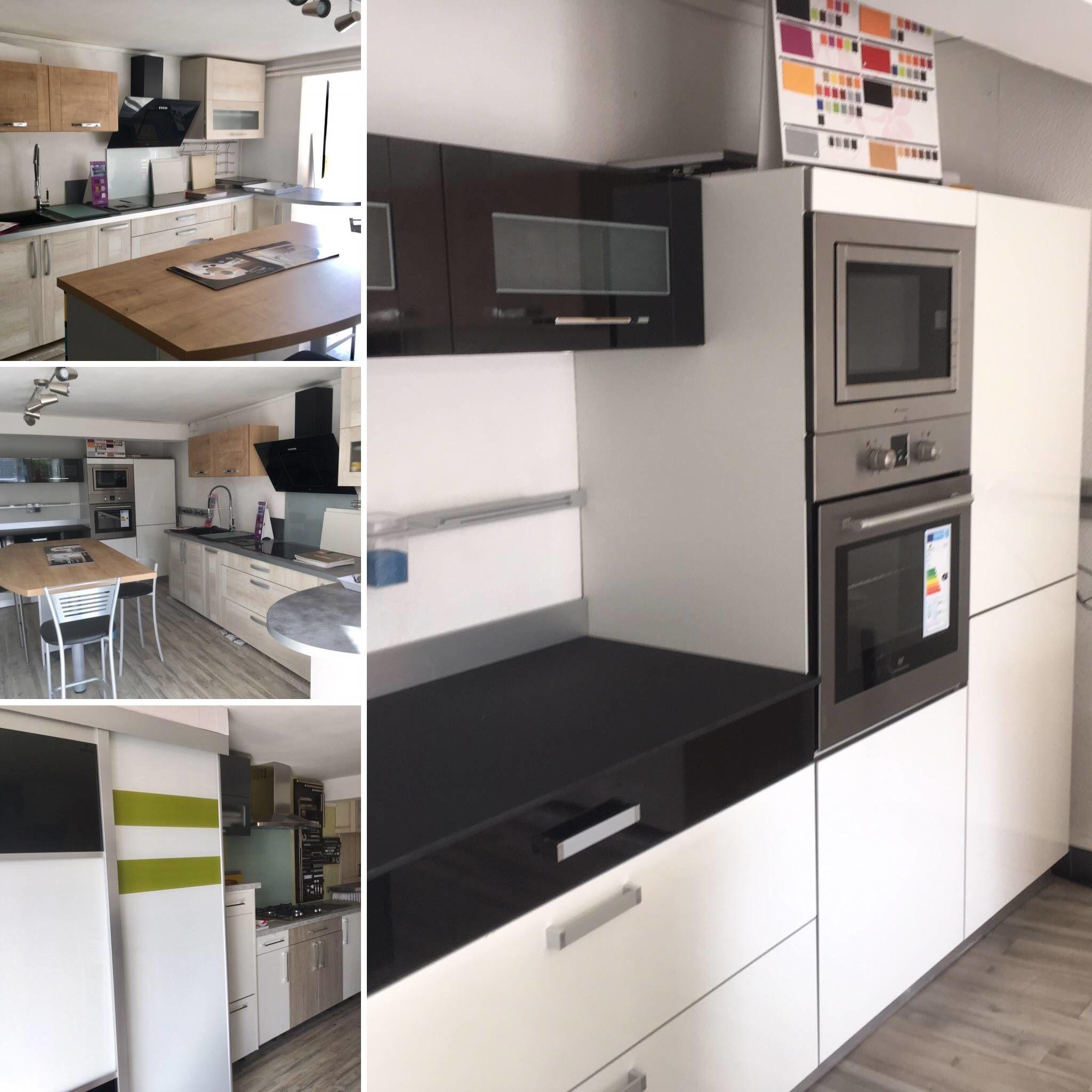 Nouveau showroom pour notre partenaire cuisiniste saint for Rollandi arredamenti