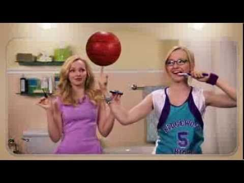 Liv And Maddie Disney Theme Song Better In Stereo Liv And