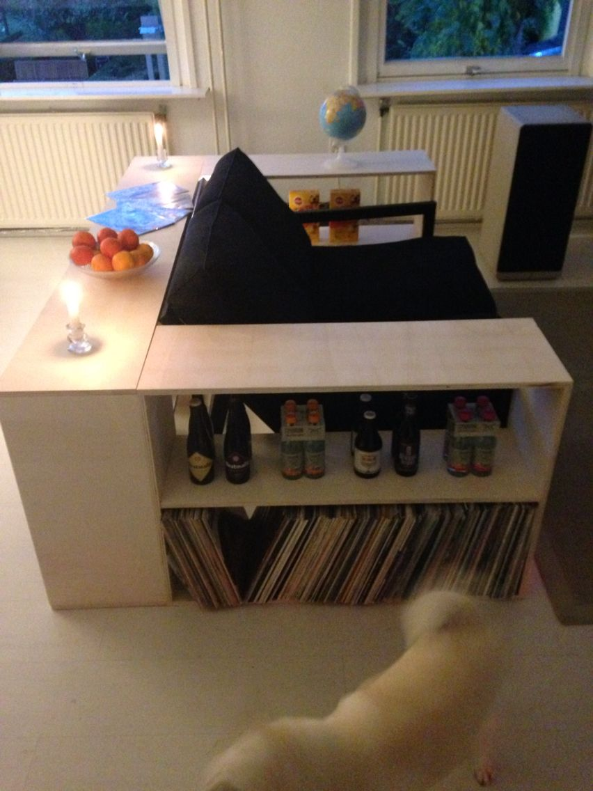DIY Wrap Around Couch Table With Ikea Lillberg 2 Seater For U20ac80,