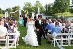 Weddings And Events Woodhaven Country Club