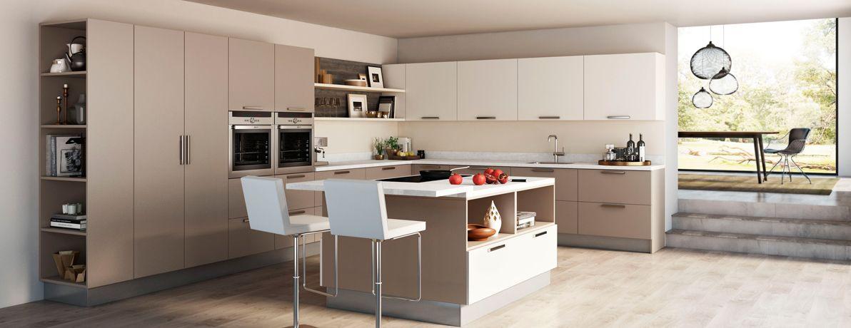 New Products - Springhill Kitchen Pinterest Velvet color - u förmige küchen