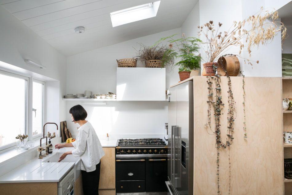 Yasuyo Harvey My Modern House 5 Kitchen Remodel Outdoor