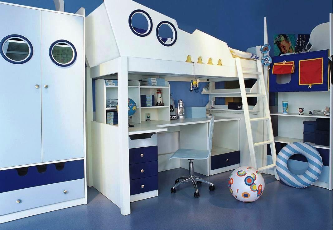 Affordable Teen Boy Bedroom Ideas