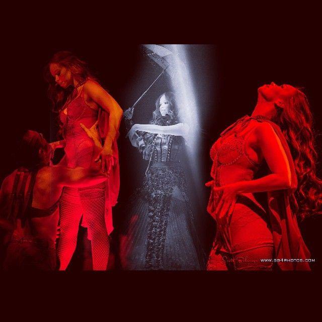 Le Noir - Dancer: Erica Kiehl Jenkins