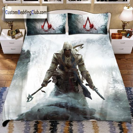 Bedding Sets Call Of Duty Duvet Cover, Call Of Duty Queen Bedding