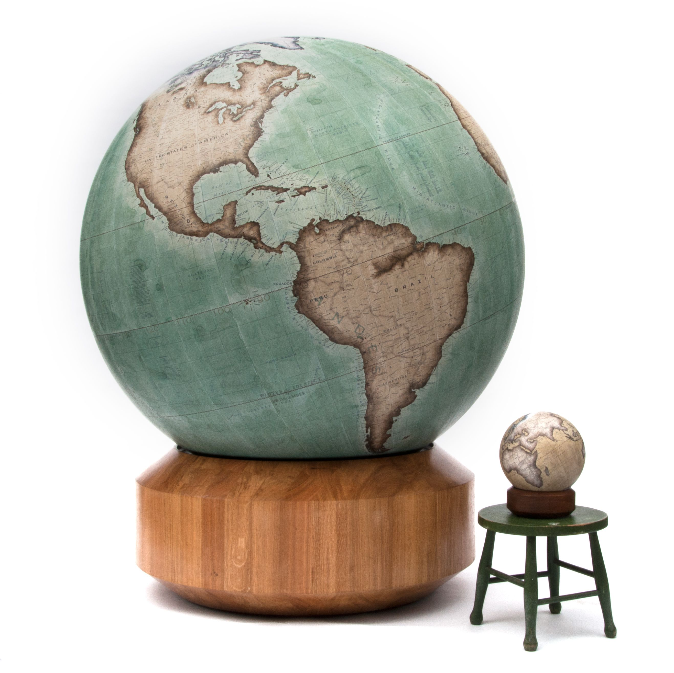 floors collectibles home with iron master id on furniture stand globes globe replogle mg more accents tripod sale floor f at for