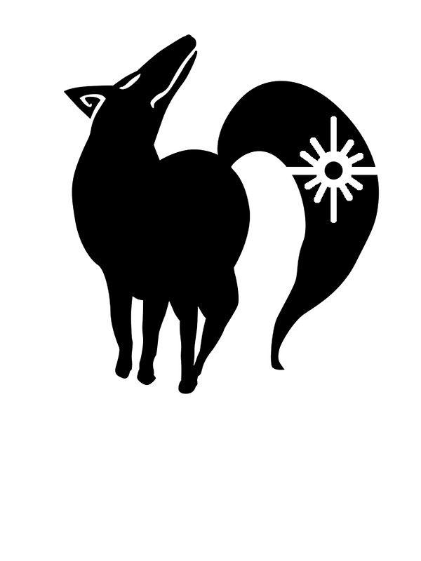 Pegatina Nanatsu No Taizai Codicia Simbolo De Cerebrare Seven