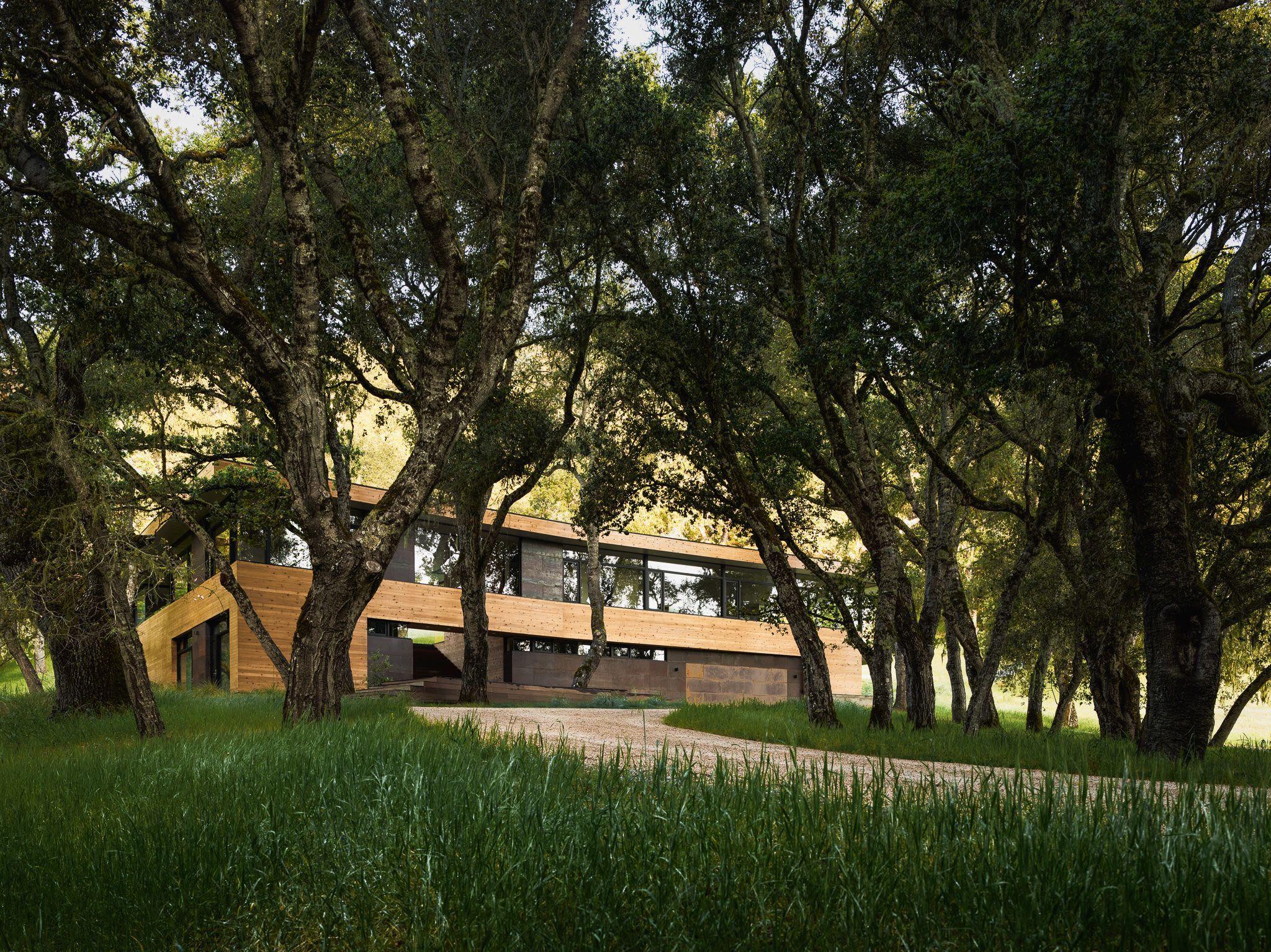 Joe Fletcher Photography | California homes, Architecture ...