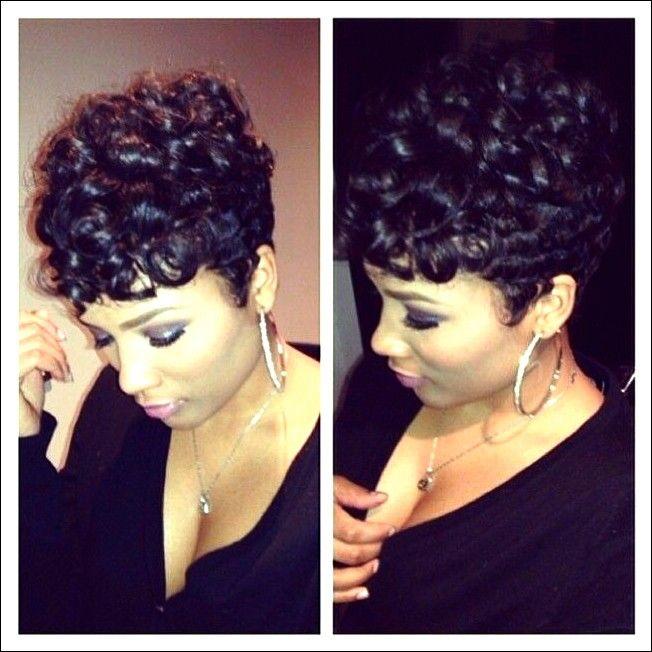 25 Trendige Frisuren Fur Afroamerikaner Fur 2018 Trends Curly