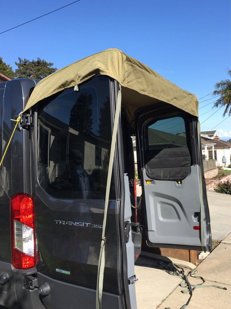 Family Wagon Simple Camper Page 5 Ford Transit Usa Forum Ford Transit Ford Transit Camper Ford Transit Connect Camper