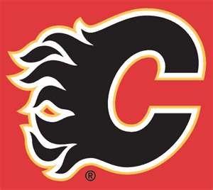 Calgary Flames Nhl Logos Calgary Flames Hockey