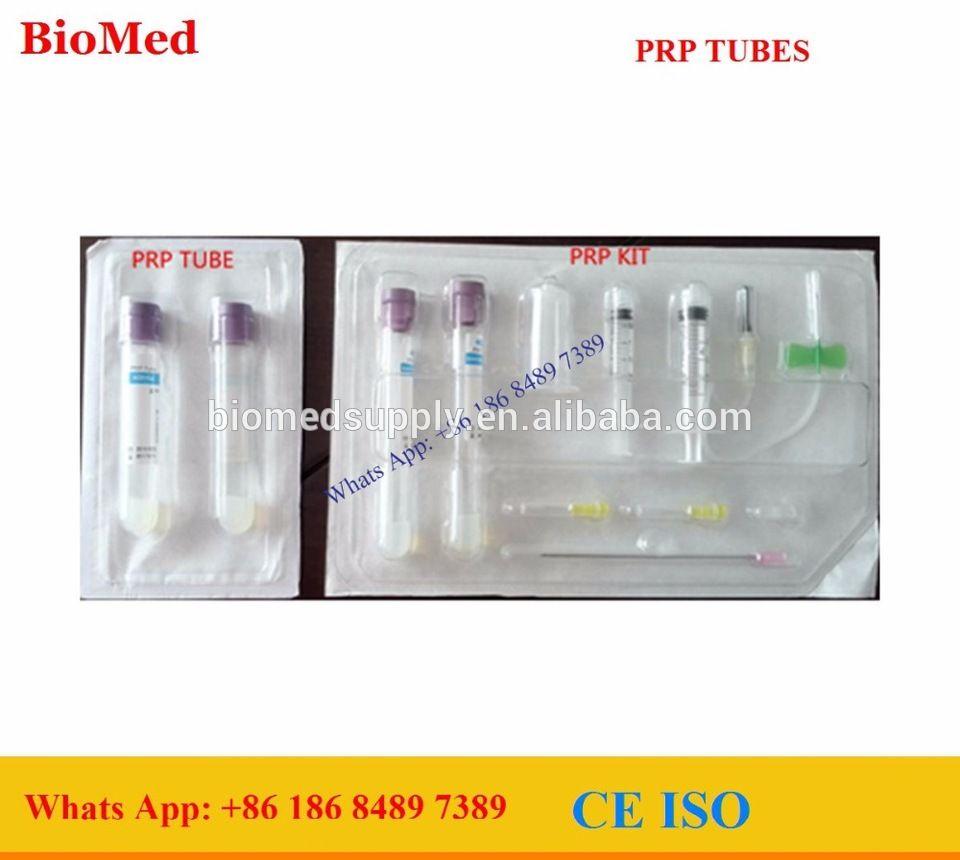 NEW 8ml Platenet rich plasma PRP kit with Anticoagulant
