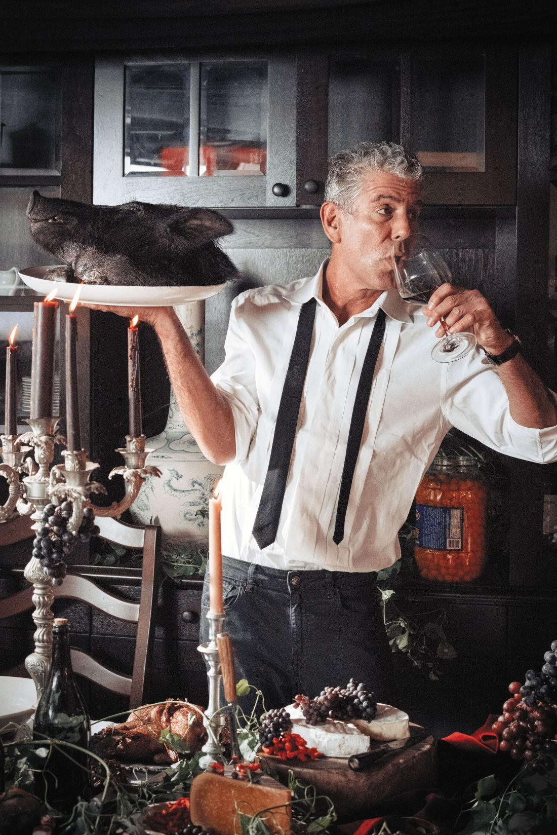 3 Standout Recipes From Anthony Bourdain's New Cookbook