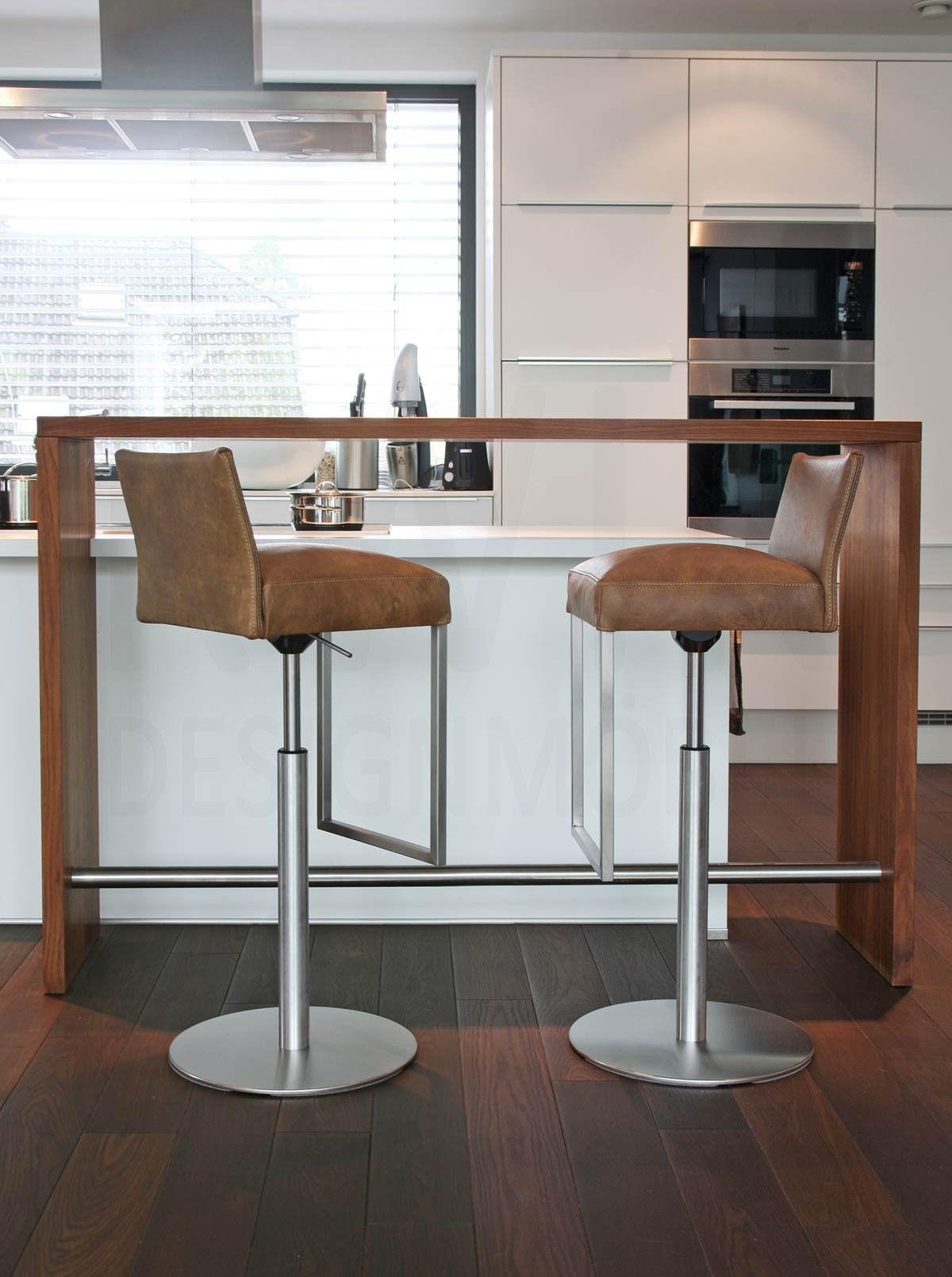 KFF Texas Exclusiv - Drehbarhocker • KFF®-Shop • KwiK Designmöbel ...