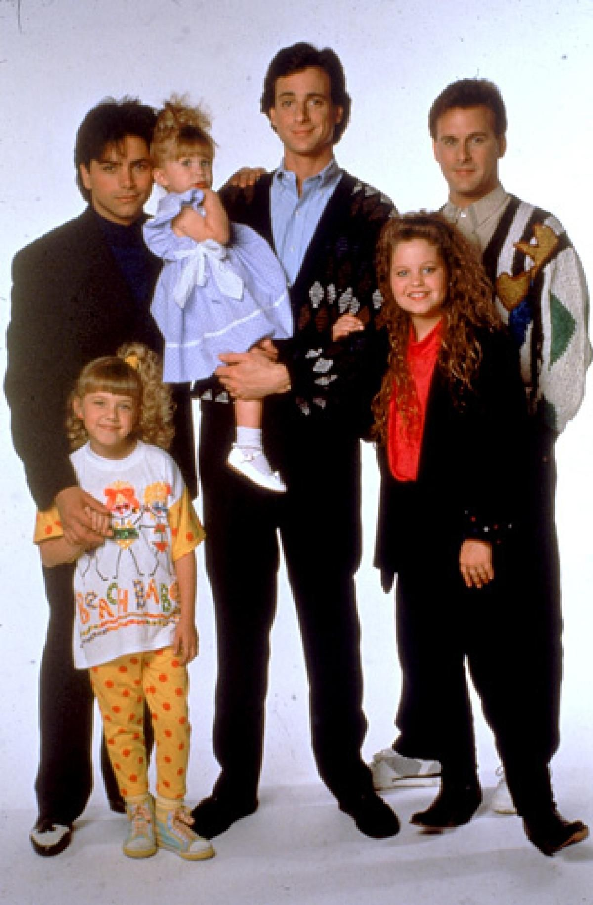 Full House Where are they now