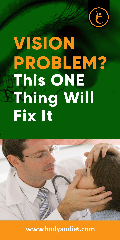 Pin On Eyesight Vision Problems