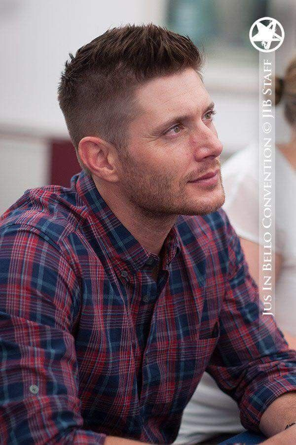 Pin By R On Jensen Ackles Jensen Ackles Haircut Jensen Ackles Jensen Ackles Hot