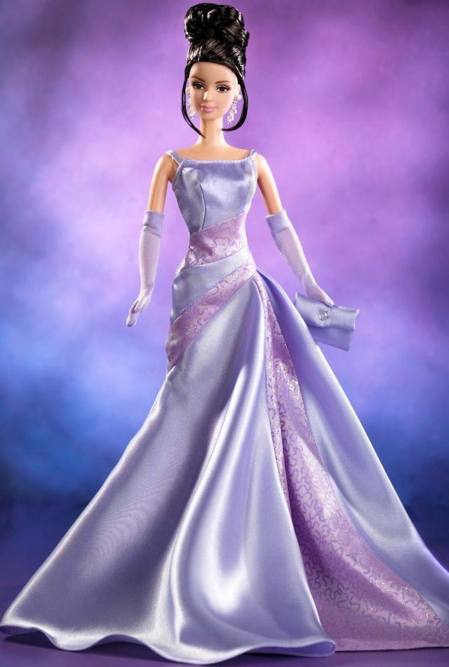 Twilight Gala Barbie | muñecas | Pinterest | Muñecas, Barbie y ...
