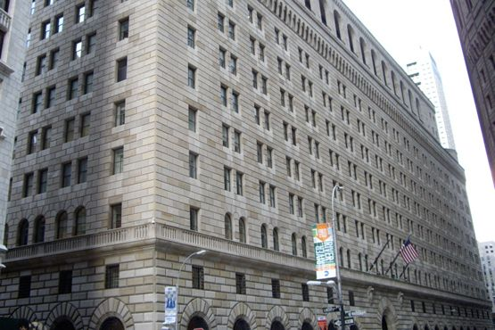 Federal Reserve Bank (With images) Activities in nyc
