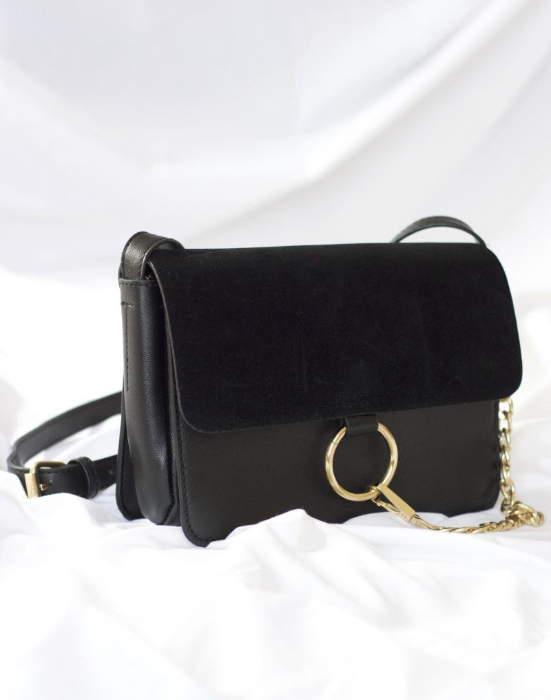 What's in My Bag: The Everyday Edition | eBay Bag for under £10 | Chloe Faye Dupe | MadeFromBeauty.co.uk