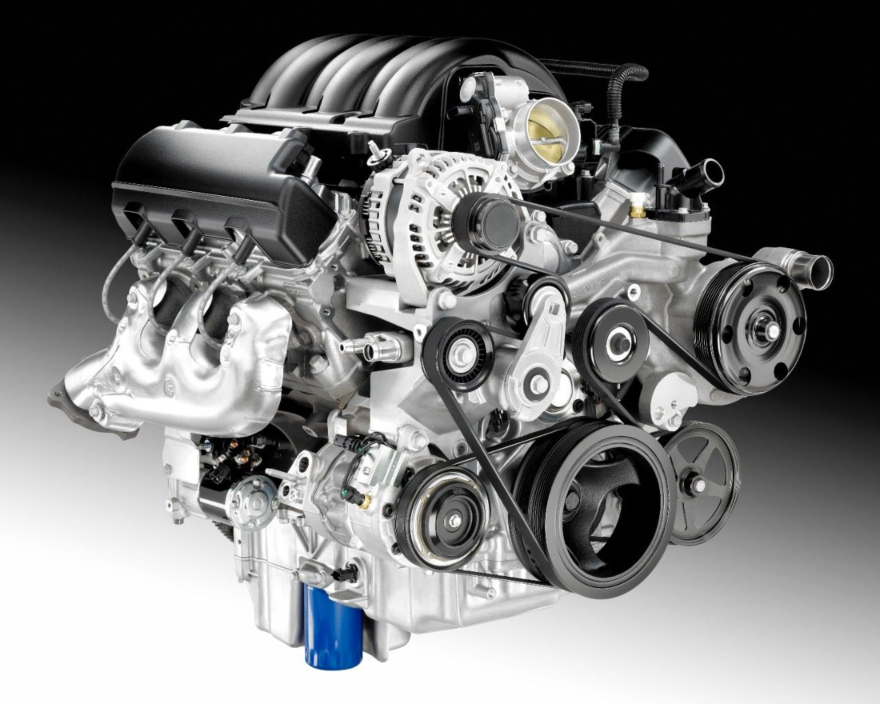 gm shelves vortec engine family name introduces u201cecotec3 u2033 family in rh pinterest com Chevy V6 Engine Diagram Engine Breakdown Diagrams