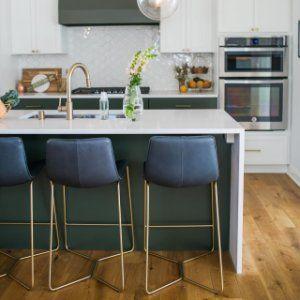 Slope Leather Bar Counter Stools Bar Stools Kitchen Island Bar Stools With Backs Kitchen Stools